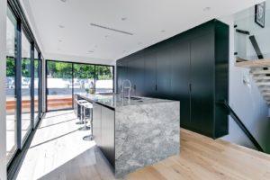Italian cabinetry