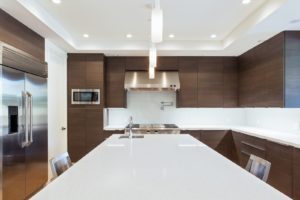 choose your kitchen design