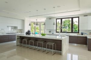 Los Angeles kitchen design