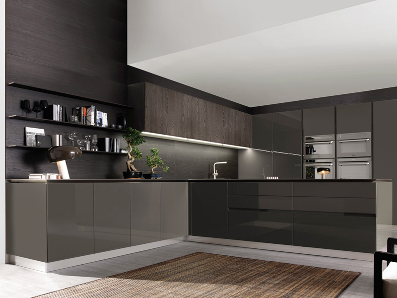 Kitchen cabinets orange county bluna mood italy buy furniture for kitchen price mef - Modern kitchen cabinets orange county ...