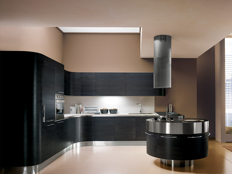 Modern kitchen cabinets los angeles ca american hwy for California kitchen cabinets