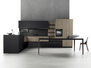Los Angeles Kitchen Cabinets Miton High Quality Italian