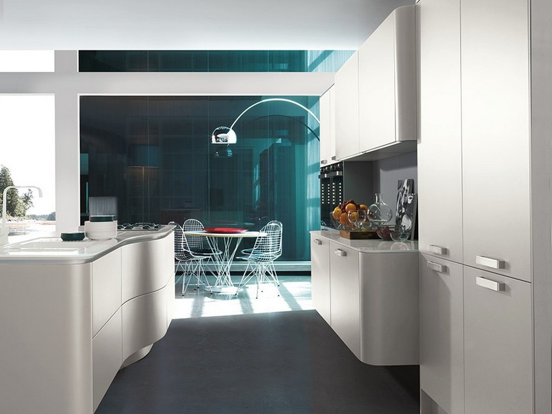 Super Modern Kitchen Cabinets Quality Italian Cabinetry By Mef Download Free Architecture Designs Xaembritishbridgeorg