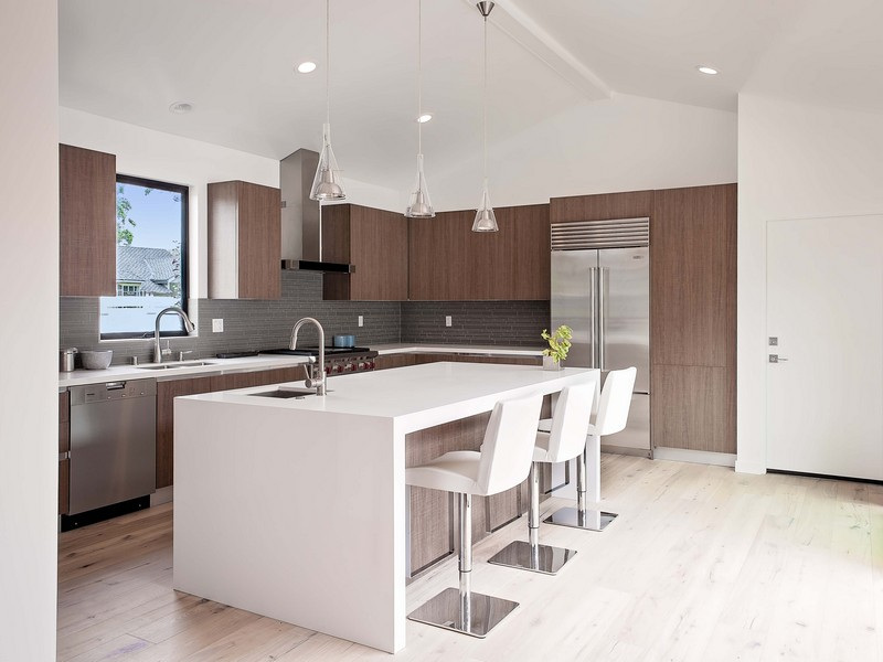 Italian Cabinets Modern Cabinetry By Mef Ca Usa