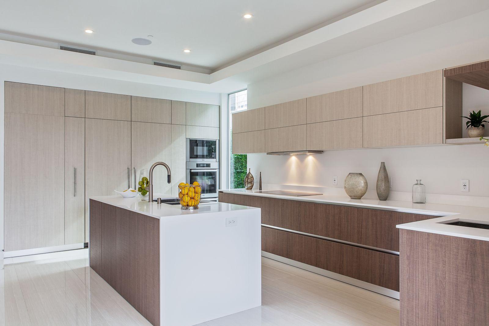 Kitchen Cabinets Modern Iatlian