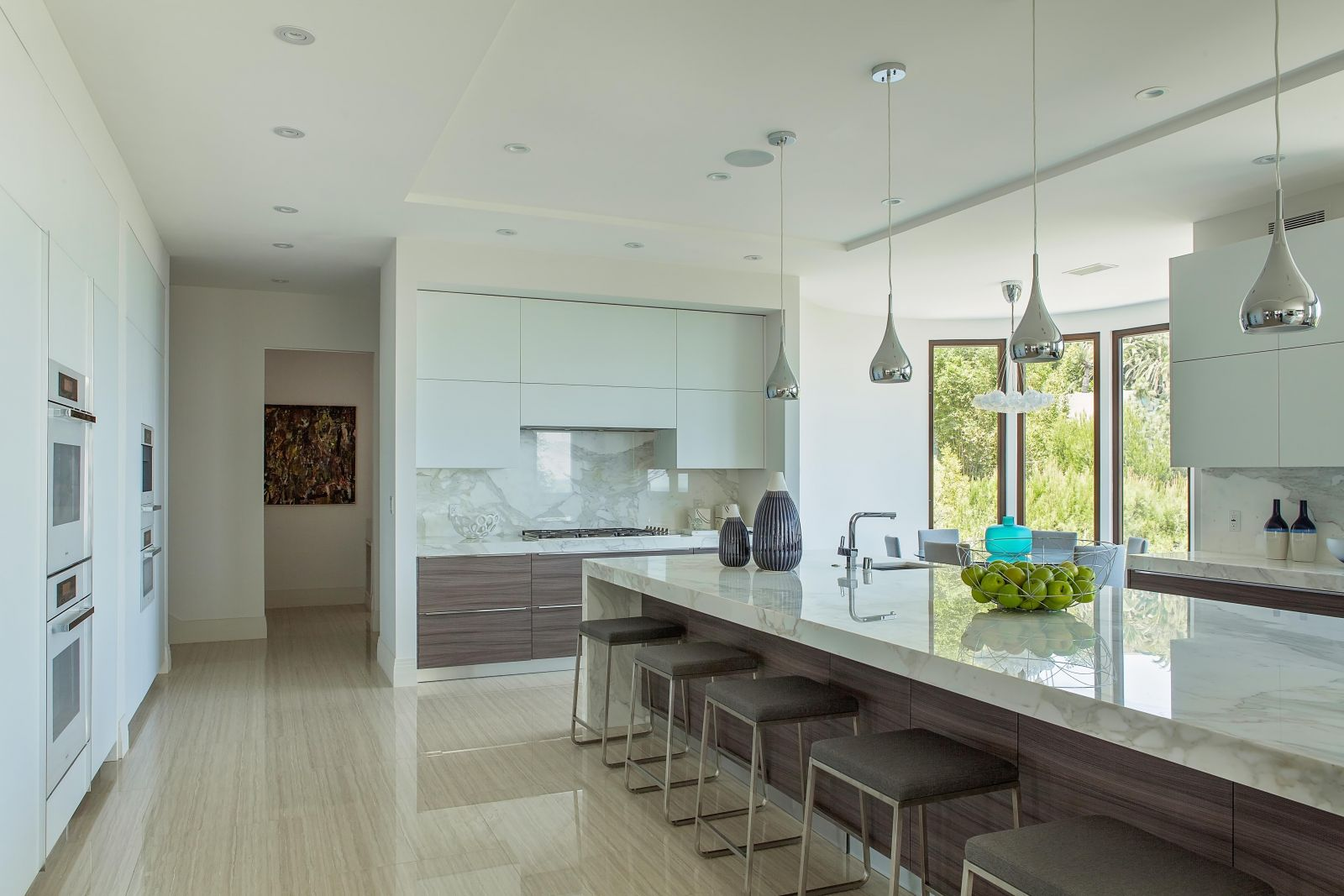 Kitchen cabinets Beverly Hills - all the best for your kitchens by MEF