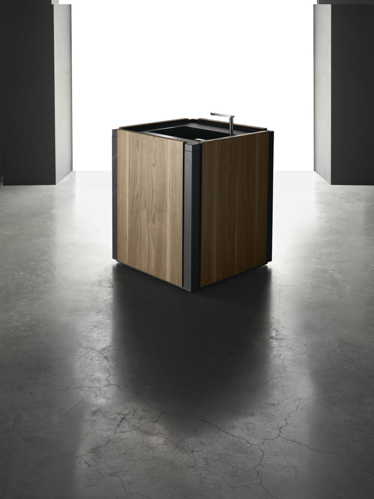 Italian cabinets by MEF