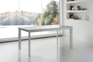 FLY WHITE TABLE
