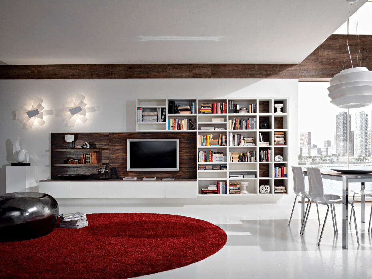 Wall Mounted Tv Unit Designs Italian Kitchen Cabinets European Kitchen Cabinets La Modern