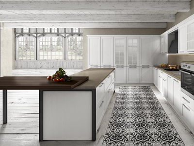 kitchen classic design