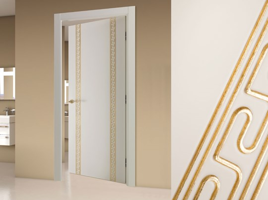 design doors arabesque
