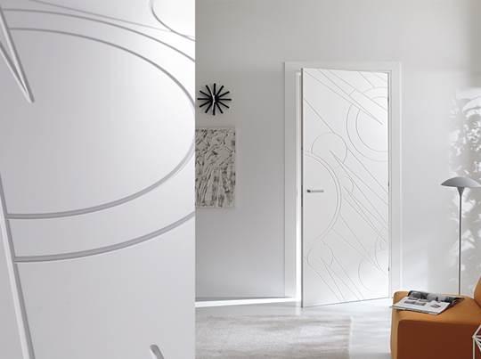 design doors costellazioni