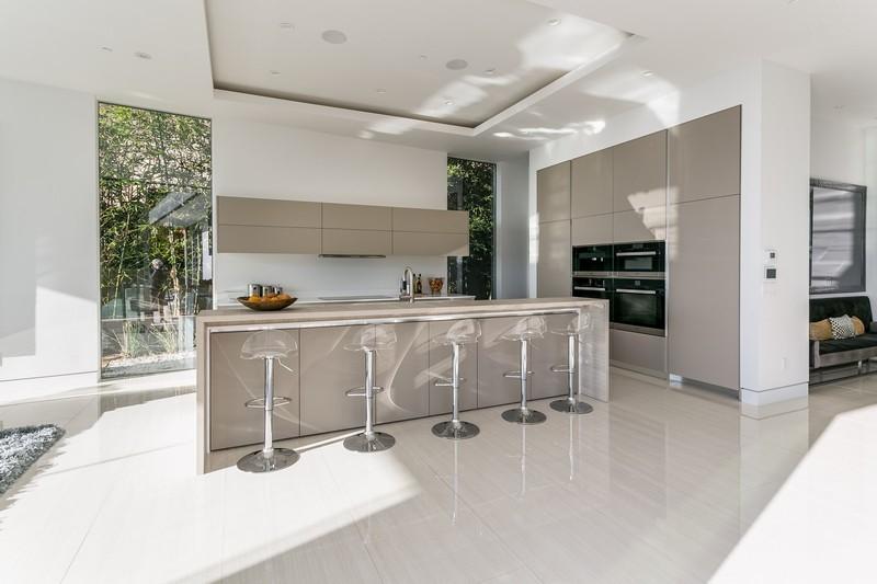 Los Angeles Ca Italian Kitchen Cabinets European